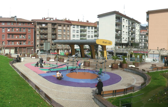 Musika  plaza