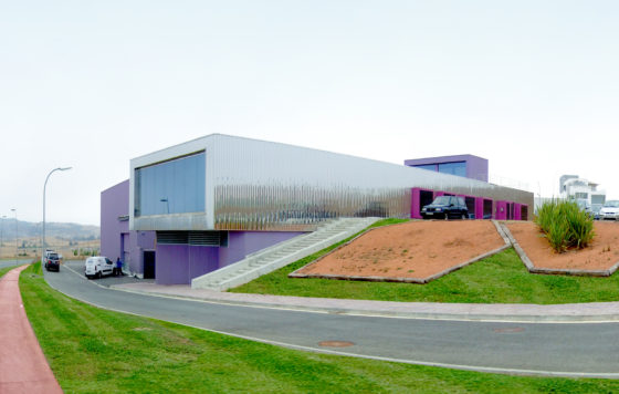 R&D Biopharmaceutical Sciences Center – Miñano –