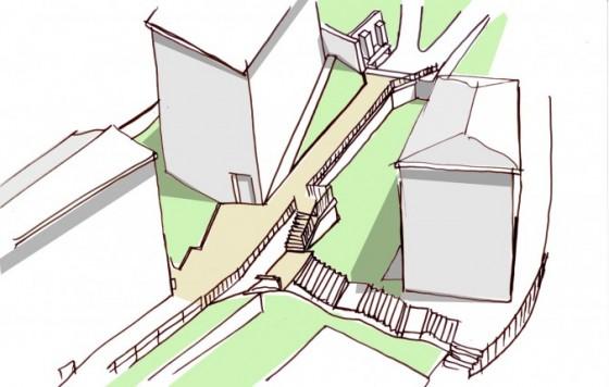 Conexión Peatonal – Zumaia